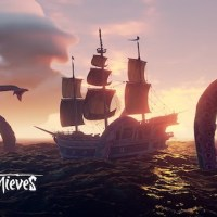 Sea of Thieves Mac OS - Jeu Multijoueur avec Pirates