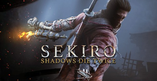 Sekiro Shadows Die Twice Mac OS