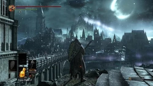Dark Souls 3 Mac OS
