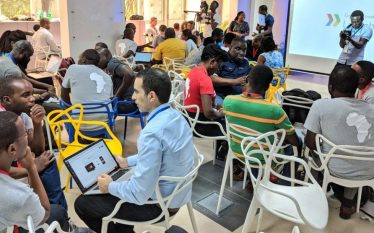 11 African Startups Graduate from Google's Launchpad Accelerator 2