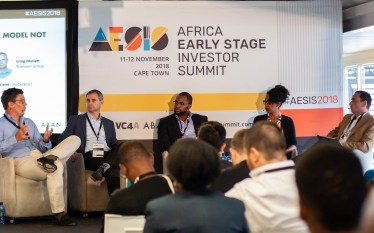 Feature: Investing in Africa: Fintech is the preferred sector for…