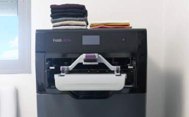 Gadgets: Meet Foldimate, an automatic laundry-folding machine debut at CES…