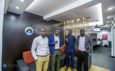 10 Questions Interview Series: ToLet.com.ng Poised to Disrupt the Lagos…