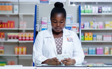 Ghana's mPharma secures $9.7M of the $12M it sought for…