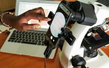 Uganda Researchers Develop App That Diagnoses Malaria in 2Mins