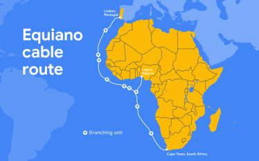 Google announces Equiano, a subsea cable from Portugal to South…
