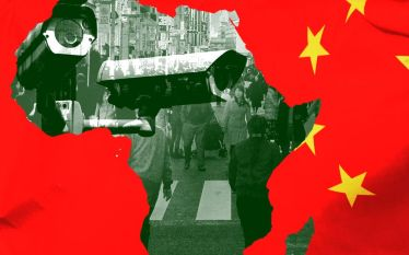 Net Freedom At Stake: China Helping African Government Spy On…