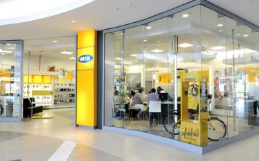 NCA Fines MTN Ghana Over GHC100,000 for Failure to Comply
