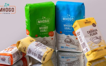 Mhogo Foods Ltd Aims at Providing The Best Cassava Products…