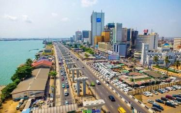 Africa Tech Ecosystem: Lagos overtakes Nairobi as Africa's top Startup…