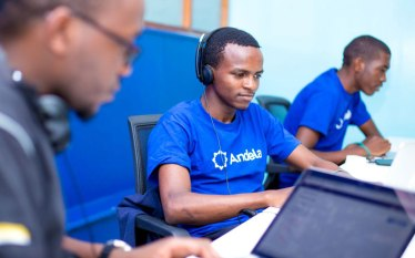 Startup Funding: Andela Announces $200M Investment Led by SoftBank.