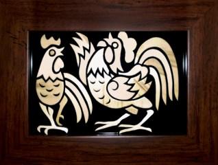 20x15 닭