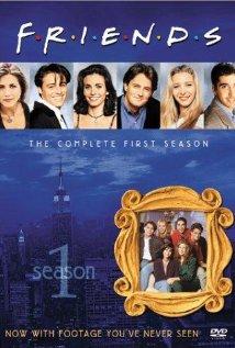 Friends S01
