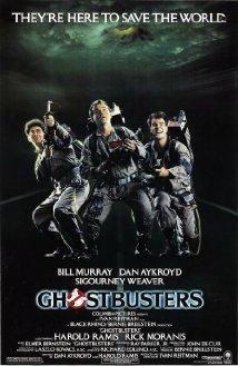 Ghostbusters-Spökligan