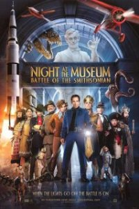 Night at the Museum (2009)
