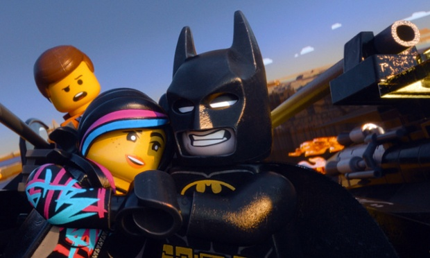 Lego Movie (2014)