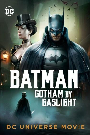 Gotham by Gaslight (2018)