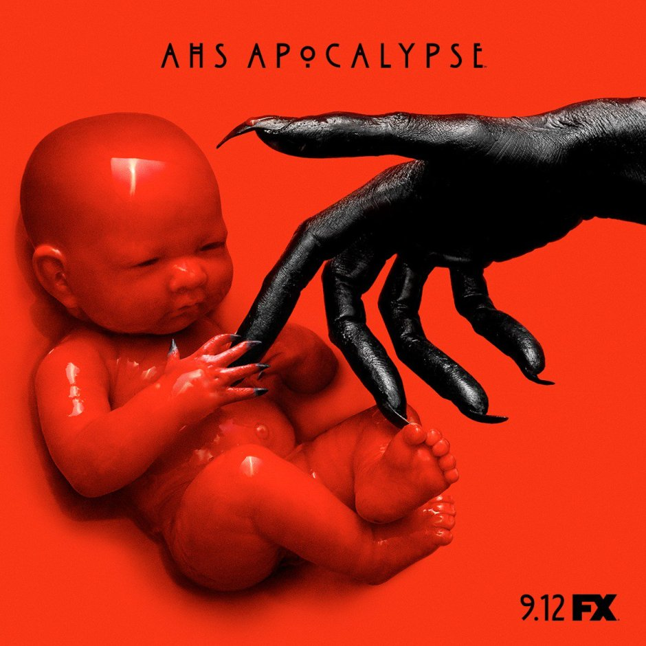 Ahs - apocalypse