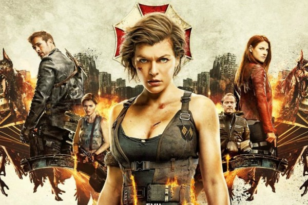 Resident Evil Is Headed For Netflix As A TV-show! 0effca984e459