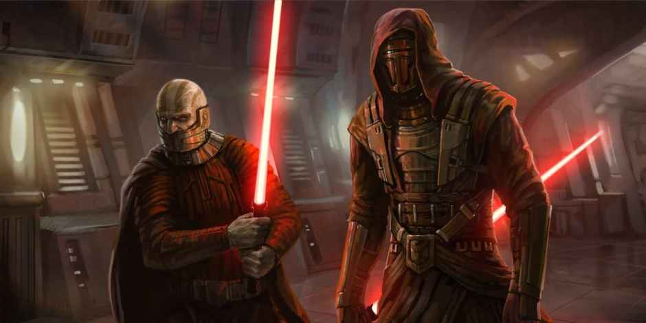 Old republic cover art