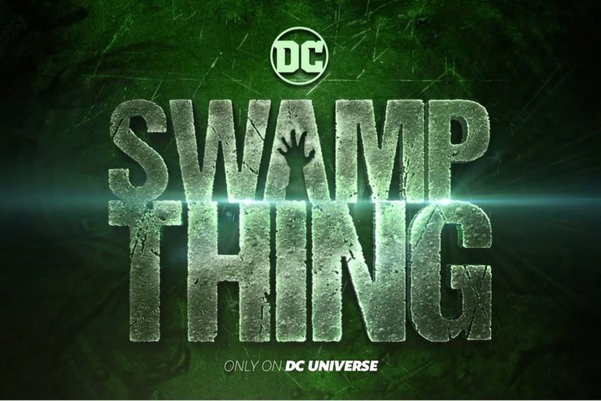 Swamp Thing (2019-) - Official Trailer