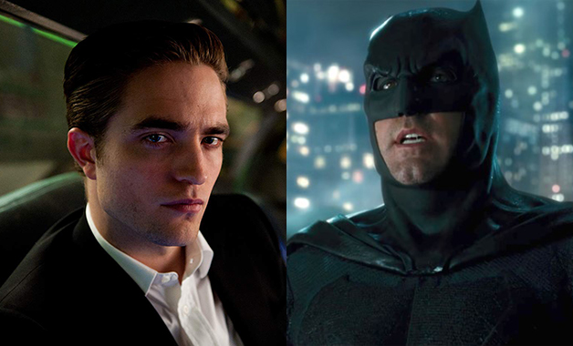 Matt Reeves and Warner Bros. is looking for 'Twilight star' Robert Pattinson to taking on the batcape