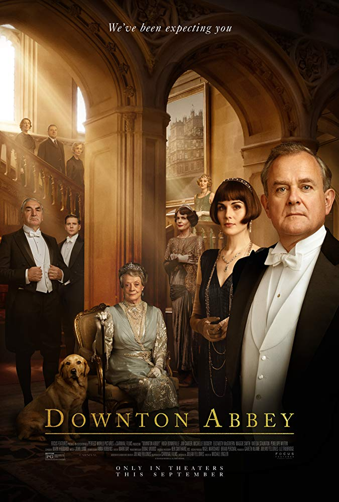 Downton Abbey (2019) - Official Trailer