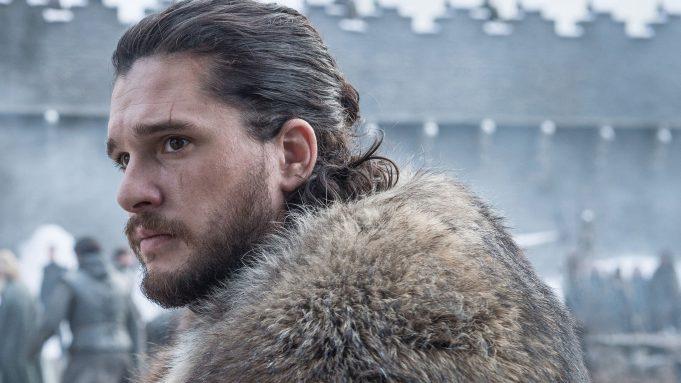 HBO/BSkyB/Kobal/Shutterstock
