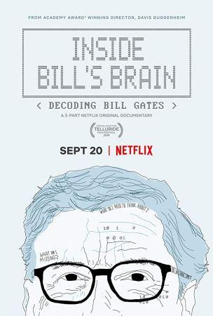 Inside Bill's Brain - Decoding Bill Gates