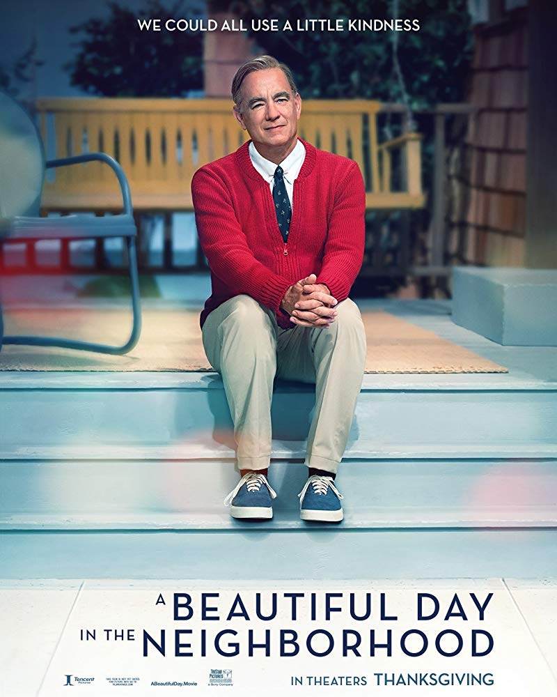 A Beautiful Day In The Neighborhood (2019) – Official Trailer #2