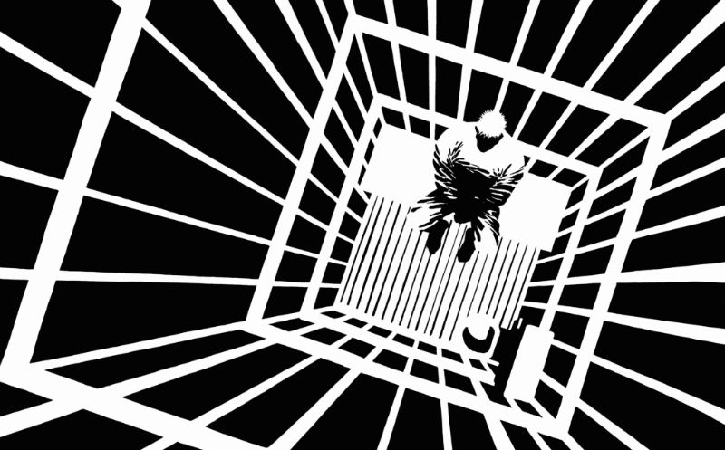 Sin City Adapted As A TV-Series; Frank Miller To Produce