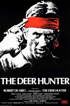 Deer hunter (1978)
