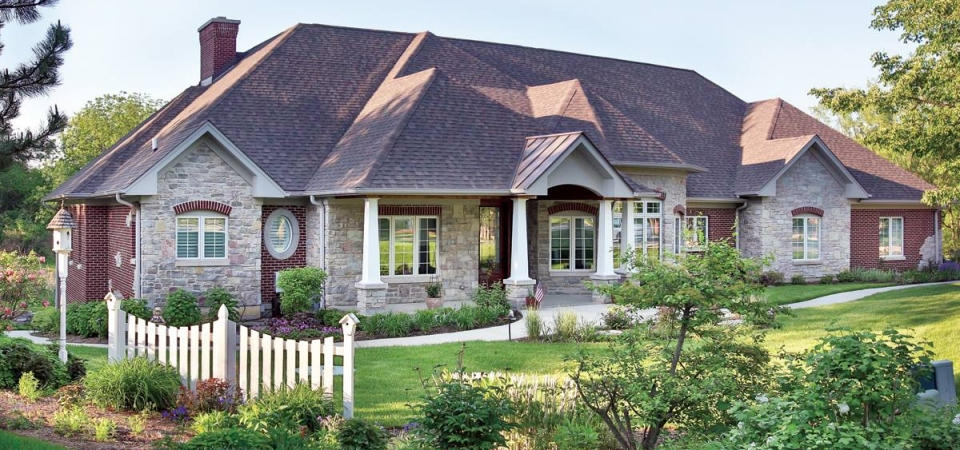 Luxury Home Building
