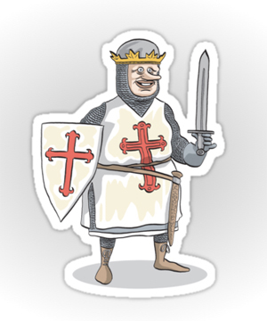 Stephen Harper Crusader King Stephen Harper Crusader King