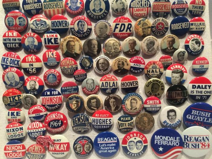 button-collection