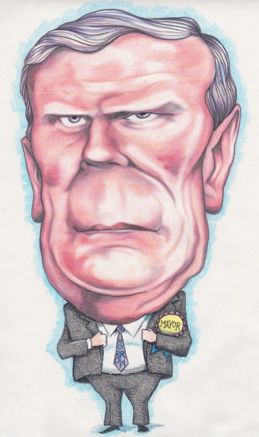 Bob Morrow- 1998