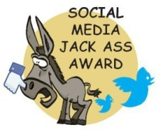 Social Media Donkey