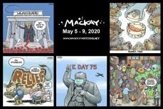 May 5 - 9, 2020