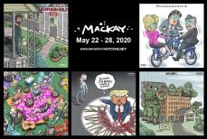 May 22 - 28, 2020