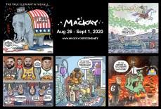 Aug 26 - Sept 1, 2020