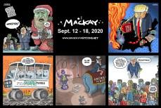 Sept 12 - 18, 2020