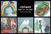Sept 19 - 25, 2020