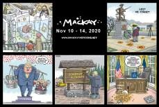 Nov. 10 - 14, 2020