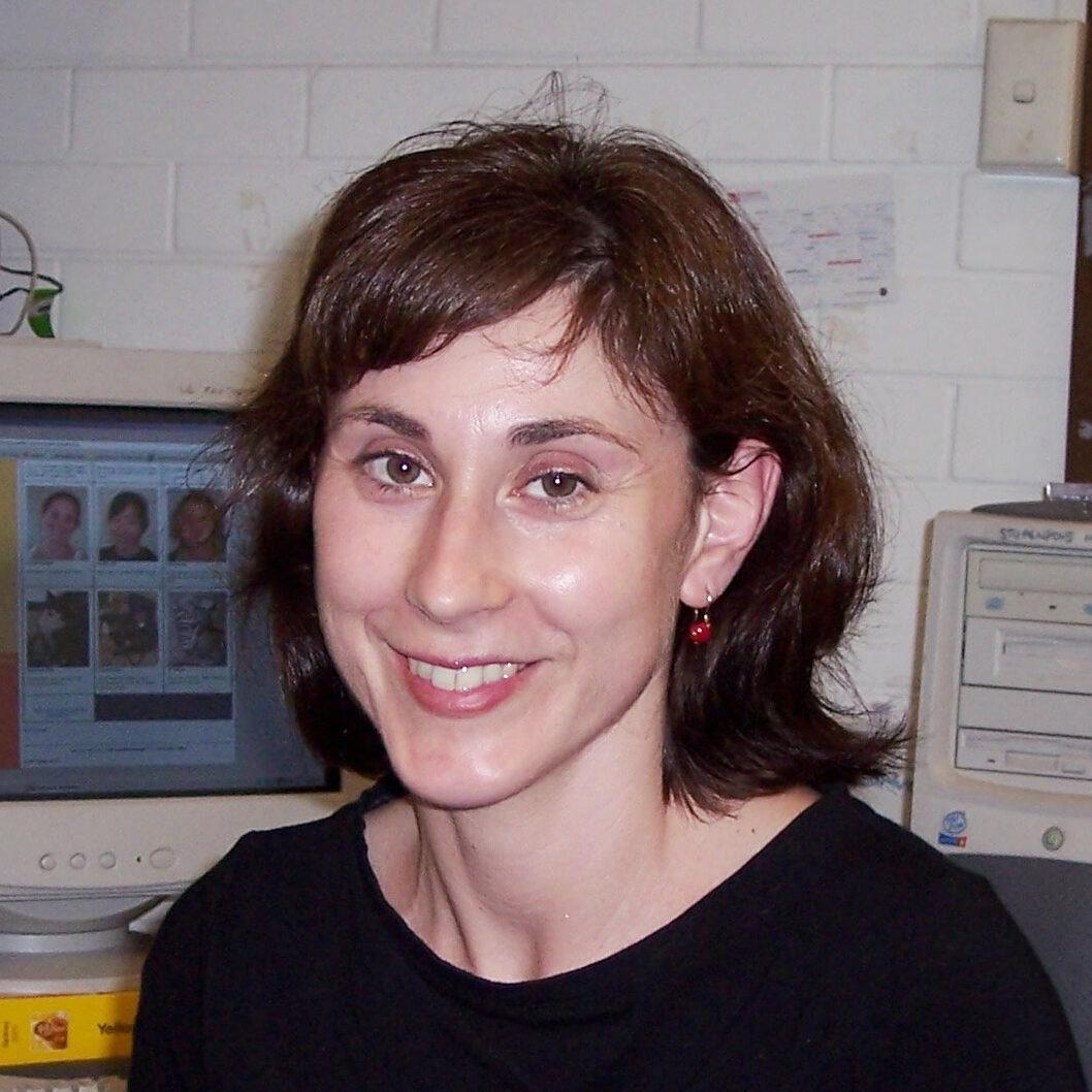 Angela Nikolic