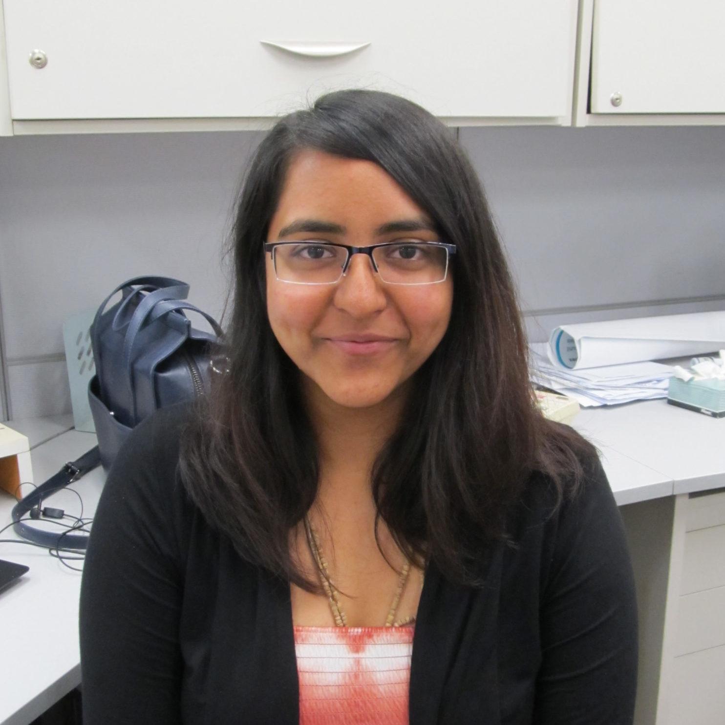 Karishma Patel