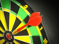 Hit the bullseye with your business content in 2017