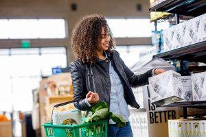 shopper influencer