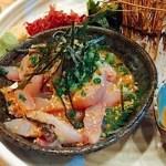 鯔背(いなせ),赤間駅のすぐ近くの居酒屋、めちゃ美味かった,福岡