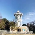 【初島灯台・静岡】調査中・熱海からフェリー,駐車場,釣り公園が安い,500円