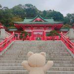 織姫神社,AKB48,【ロケ地巡り】,マジムリ学園,栃木県【神社めぐり】